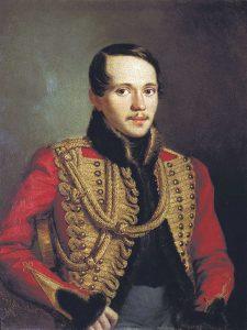ميخائيل ليرمونتوف